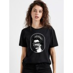 Drama Queen T-shirt - Vagrancy lifestyle eshop for Casual men and women clothes