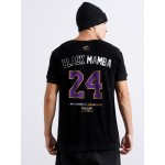 BLACK MAMBA T-shirt - Vagrancy lifestyle eshop for Casual men and women clothes