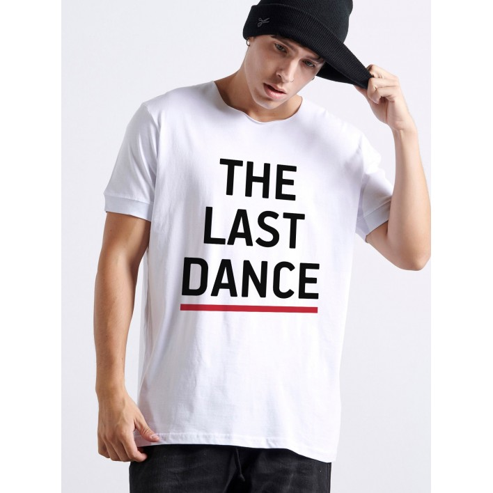 LAST DANCE T-shirt | Vagrancy lifestyle eshop for Casual Clothes