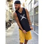 Guns sleeveless - Vagrancy lifestyle eshop for Casual men and women clothes