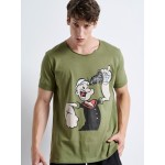 POPEYE T-shirt - Vagrancy lifestyle eshop for Casual men and women clothes