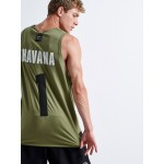 HAVANA 1 KHAKI sleeveless - Vagrancy lifestyle eshop for Casual men and women clothes