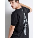RISK T-shirt - Vagrancy lifestyle eshop for Casual men and women clothes