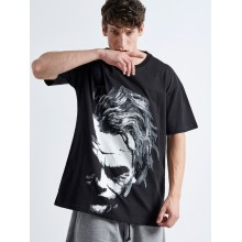 3D JOKER Loose T-shirt