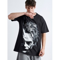 3D JOKER Loose T-shirt - Vagrancy lifestyle eshop for Casual men and women clothes