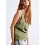 BREATHE WOMAN Sleeveless Top | Vagrancy lifestyle eshop for Casual Clothes