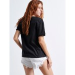 BLESSED Woman T-shirt | Vagrancy lifestyle eshop for Casual Clothes