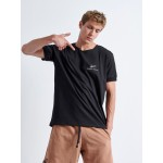 Vagrancy Simple Logo T-shirt - Vagrancy lifestyle eshop for Casual men and women clothes