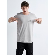 Vagrancy Simple Logo T-shirt
