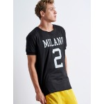 MILANO 2 T-shirt - Vagrancy lifestyle eshop for Casual men and women clothes