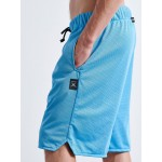 Blue NBA Shorts  | Vagrancy lifestyle eshop for Casual Clothes