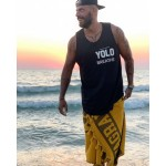 YOLO BREATHE Sleeveless - Vagrancy lifestyle eshop for Casual men and women clothes