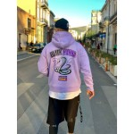 BLACK MAMBA 24 Hoodie - Vagrancy lifestyle eshop for Casual men and women clothes