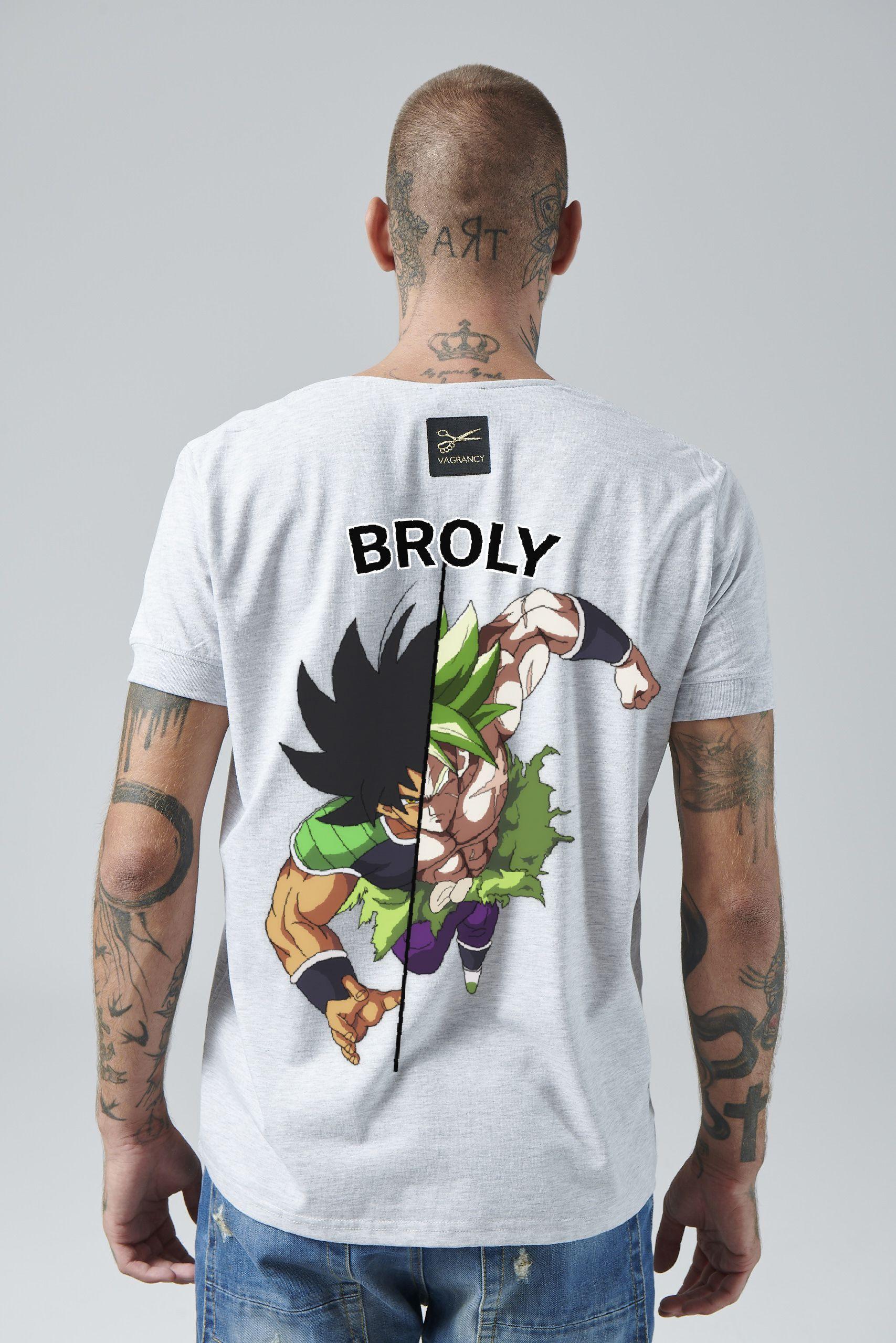 Broly T-SHIRT