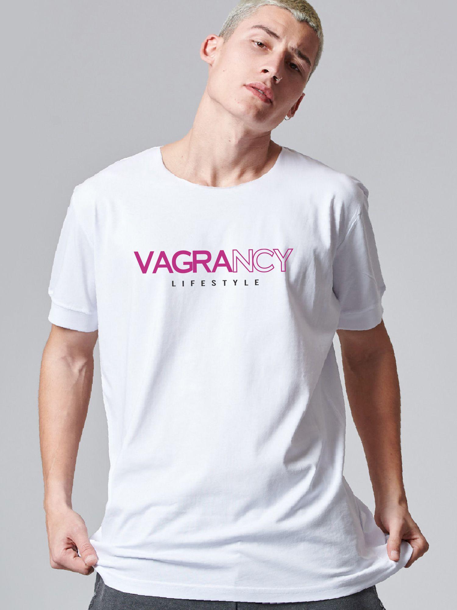 Vagrancy Lifestyle T-shirt