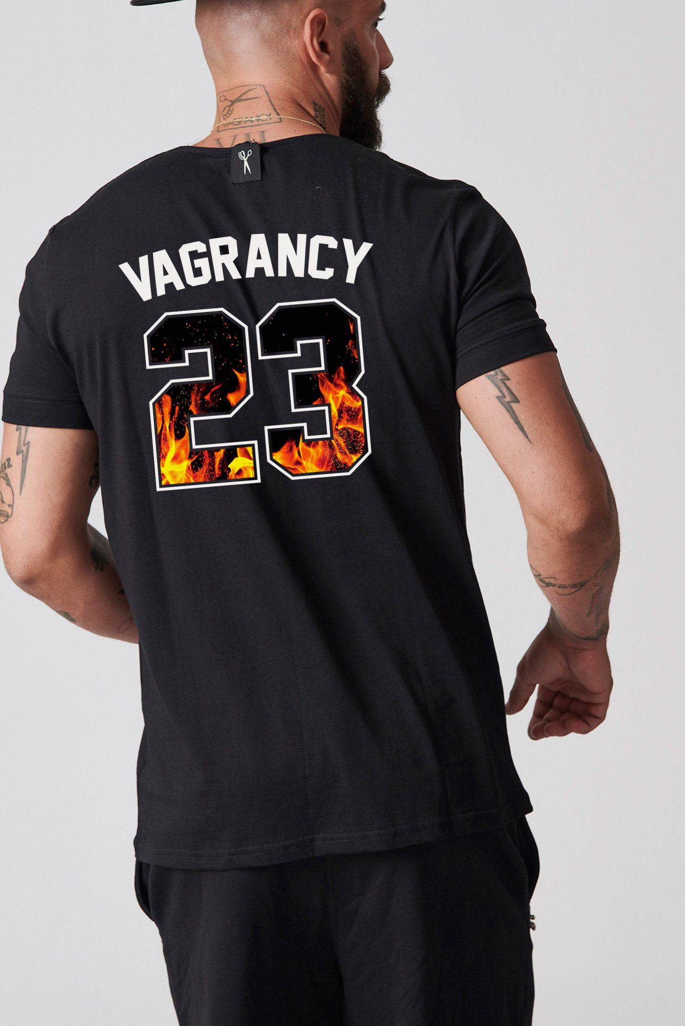 23 Vagrancy T-shirt