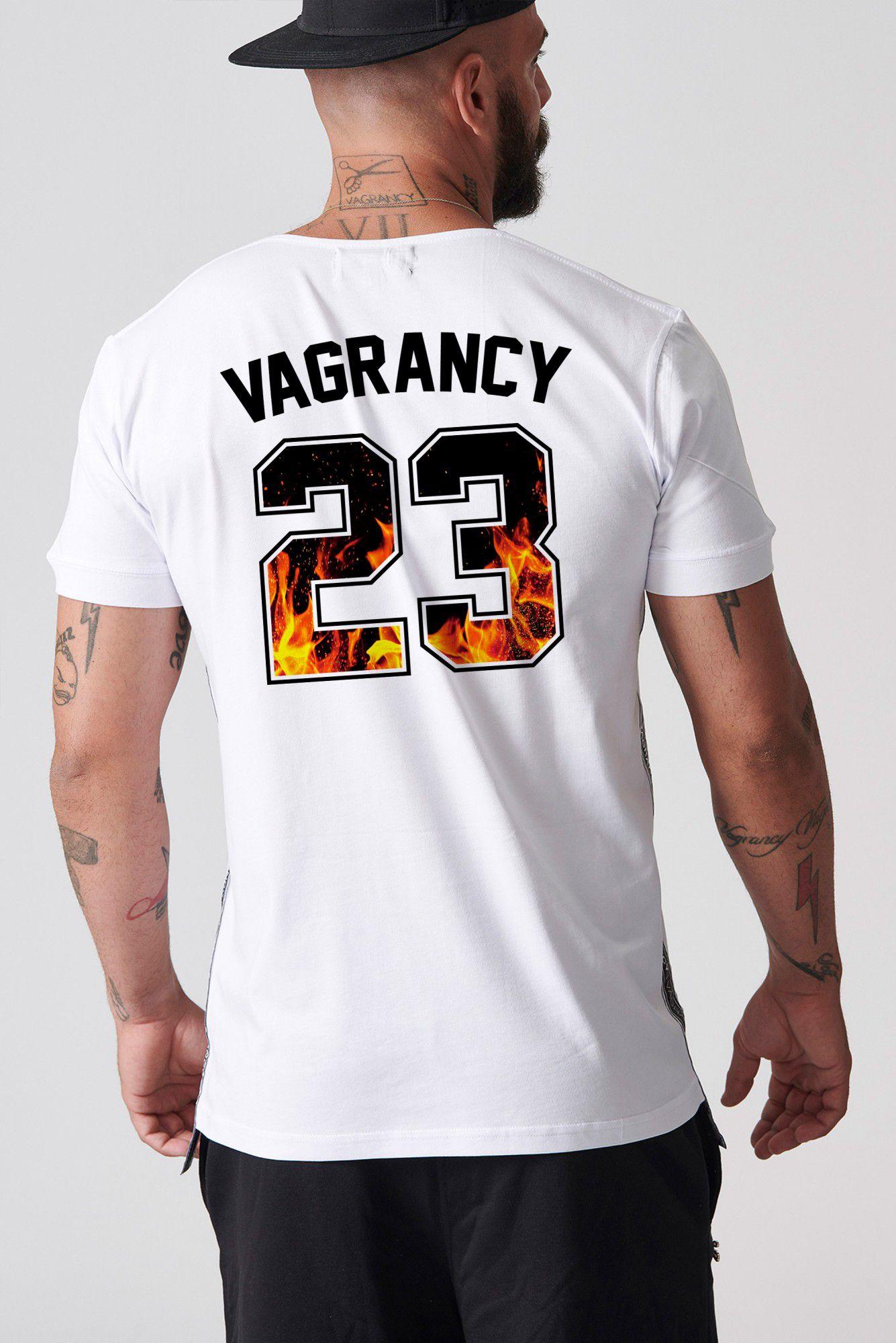 23 Vagrancy T-shirt