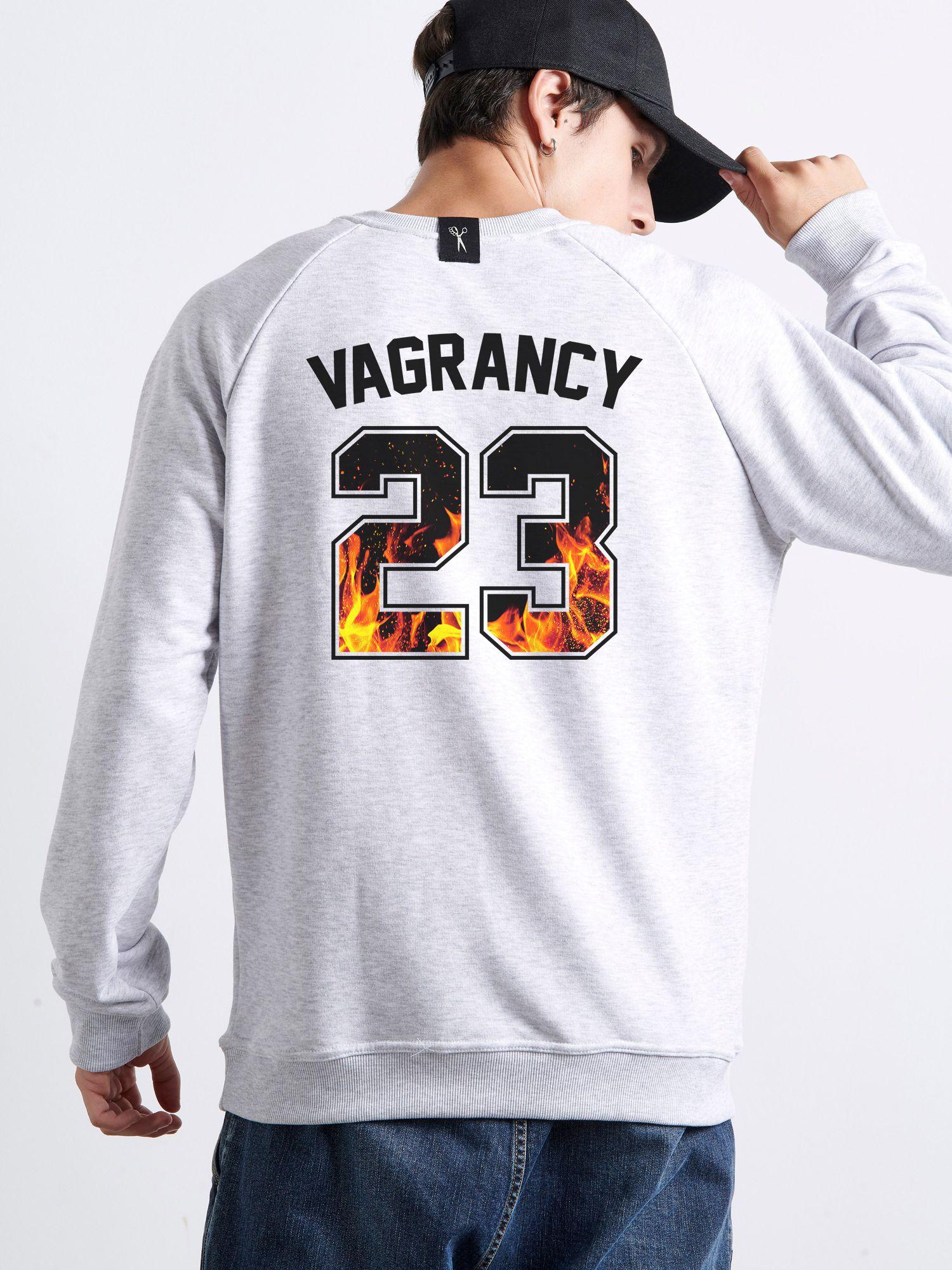 23 Vagrancy Sweater