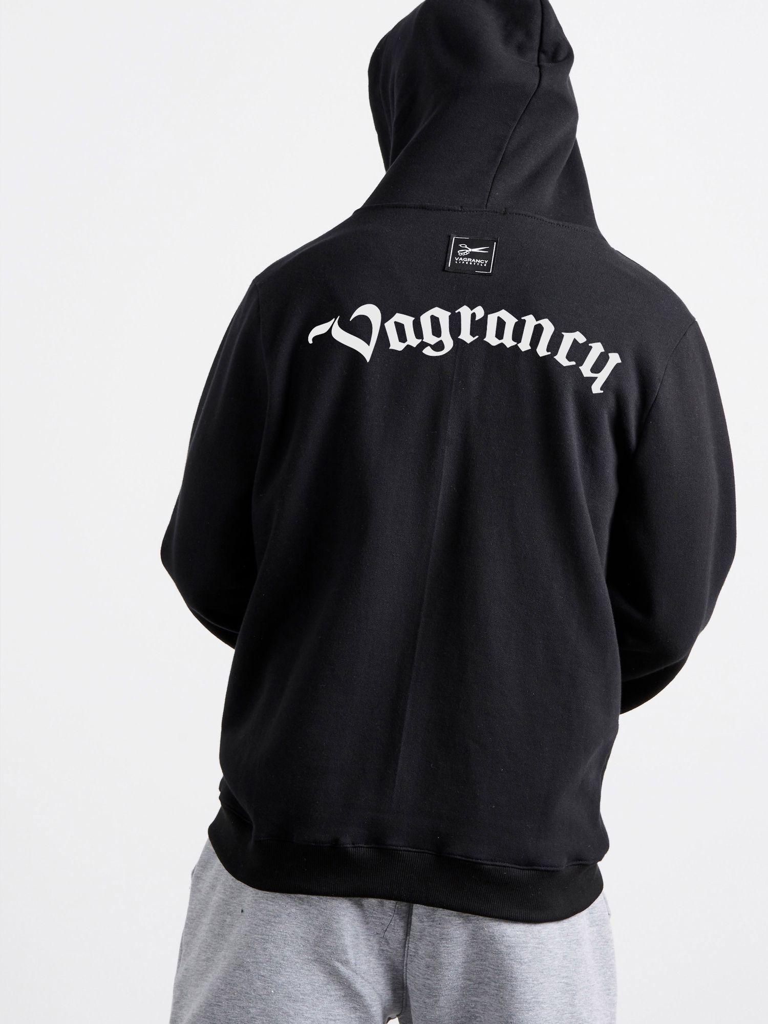 Vagrancy hooded Jacket