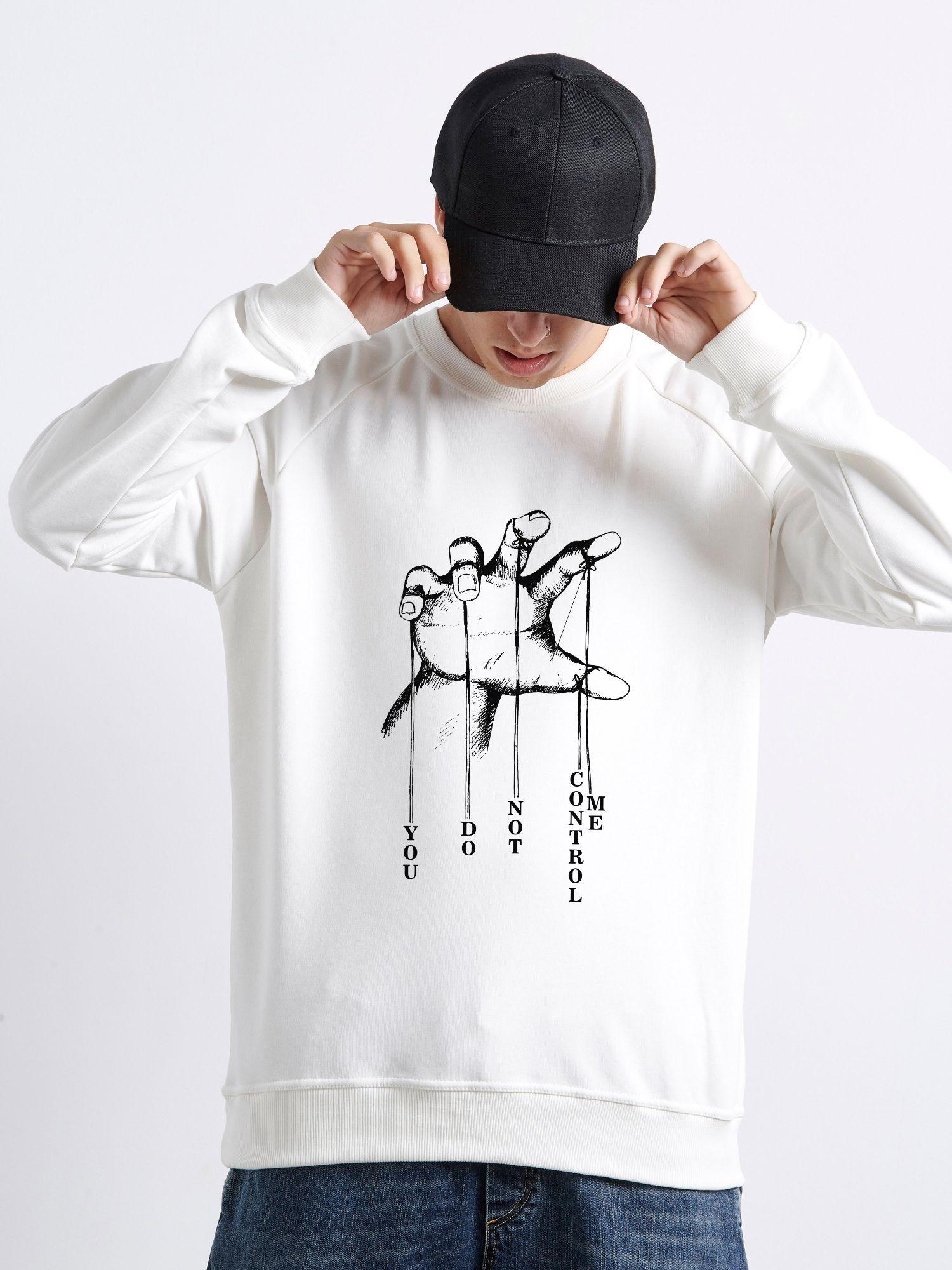 CONTROL Sweater