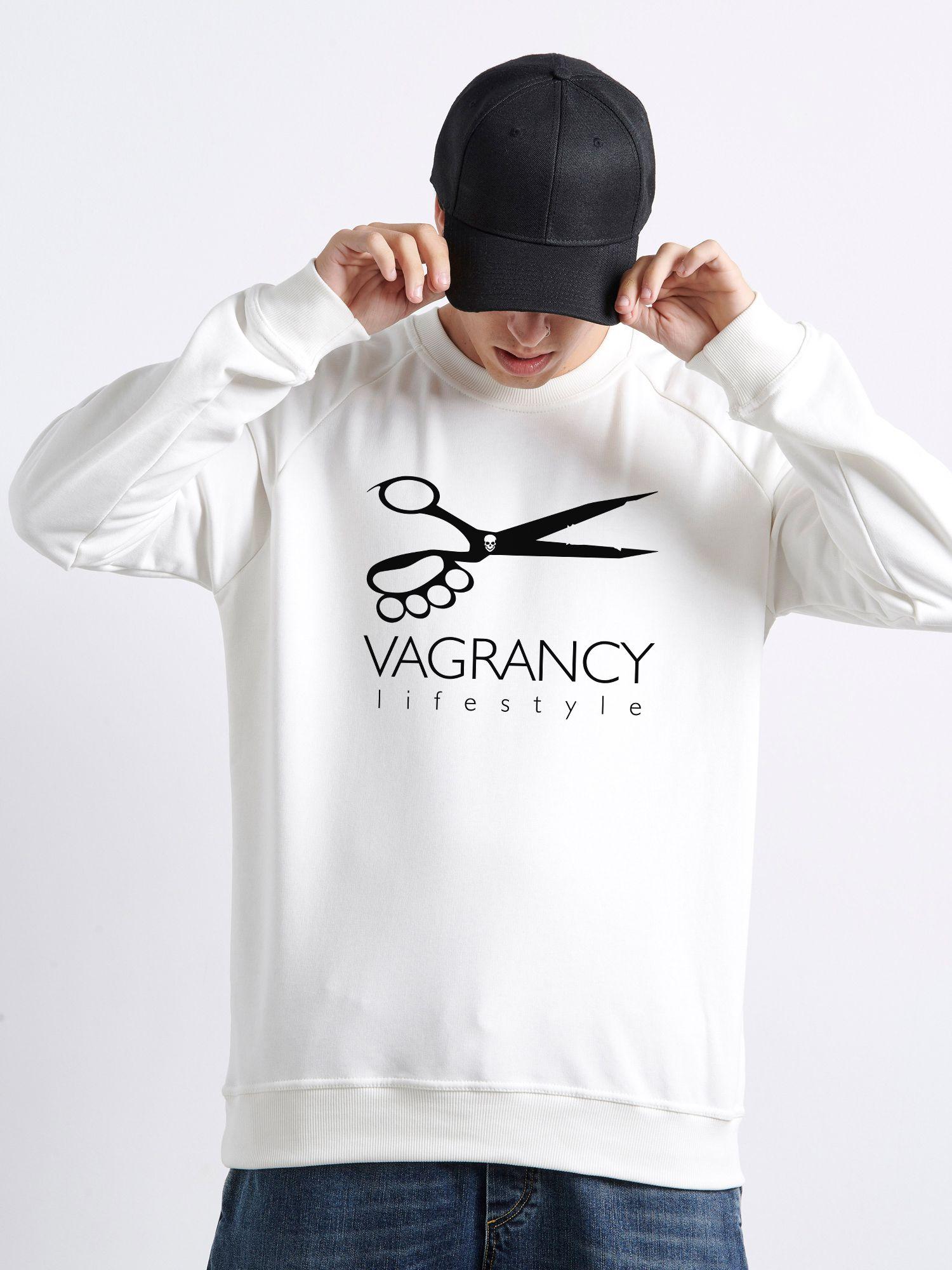 Vagrancy Lifestyle Φούτερ