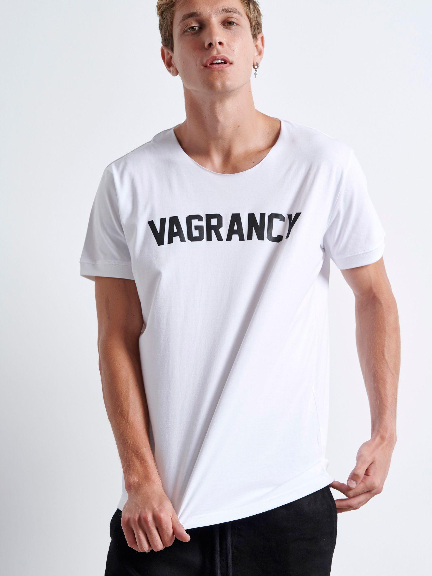 BLACK VAGRANCY T-shirt