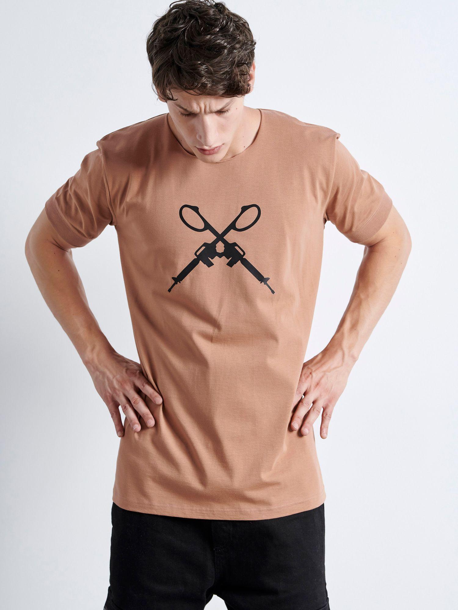 Vagrancy Guns T-shirt